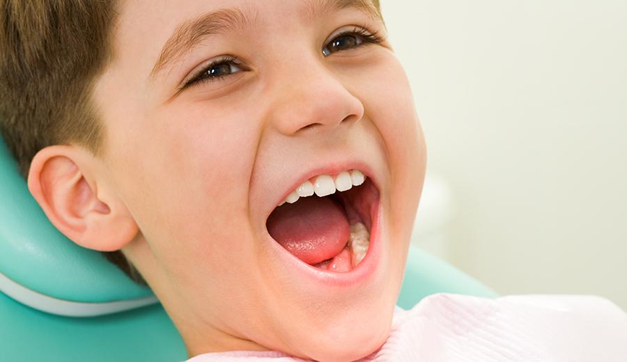 Ortodoncia infantil en Talavera de la Reina Clinica Ocampo